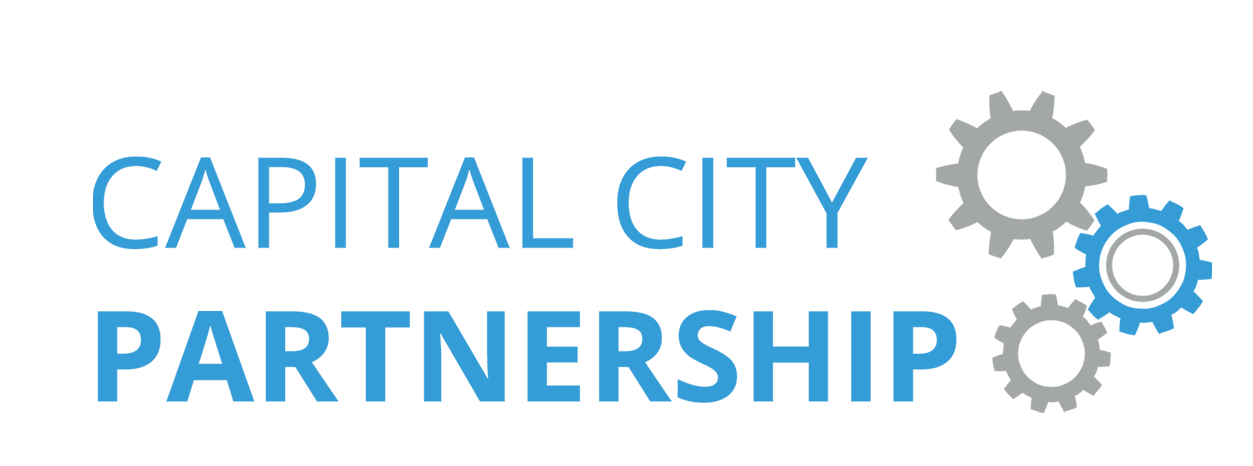ICONI Programme Delivery Software Client - Capital City Partnership