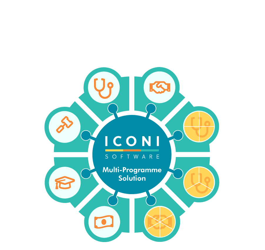 ICONI MPS diagram